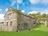 The Garden Barn, Holiday homes - Ivybridge