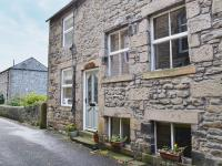 April Cottage, Holiday homes - Settle