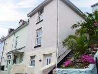 Rockhopper Cottage, Prázdninové domy - Brixham