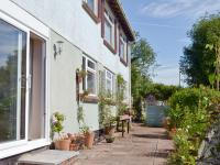 Garden View, Holiday homes - Brixham