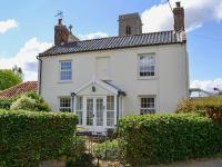 Speedwell Cottage, Dovolenkové domy - Trunch
