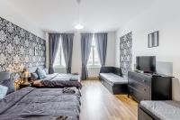 Rohacova Apartment, Apartmanok - Prága