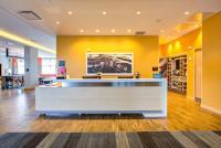 Hampton Inn & Suites Boston-Waltham