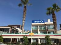 Marin-A Hotel, Отели - Тургутреис