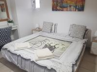 Yifat's Rooms Dead Sea, Lodges - Neve Zohar