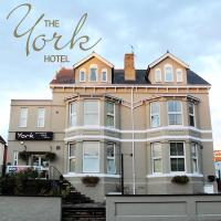 The York Hotel (Bed and Breakfast)
