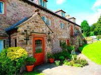 The George Inn & Millingbrook Lodge (B&B)