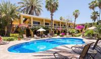 El Encanto Inn & Suites, Hotels - San José del Cabo
