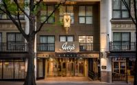 The Ivey's Hotel, Hotely - Charlotte