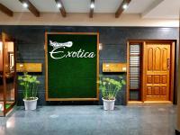 Paradise Exotica, Apartmanok - Chikmagalūr