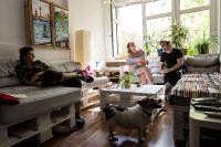 U inn Berlin Hostel