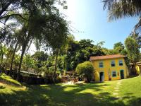 Casa Viva Hostel, Hostely - Paraty