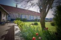 Le clos d'Arry, Bed and Breakfasts - Arry