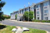 Microtel Inn & Suites by Wyndham Bloomington-Minneapolis