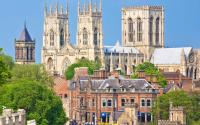 Great Town House City Center York
