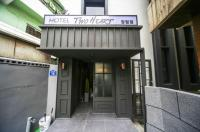 Two Heart Hotel, Hotely - Pusan