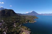 Villas de Atitlan, Üdülőközpontok - Cerro de Oro