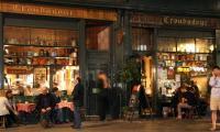 The Troubadour London