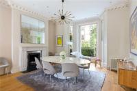 Westbourne Terrace Luxe
