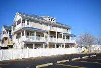 1604 Sunburst 108 Townhouse, Nyaralók - Ocean City