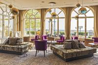 SEETELHOTEL Strandhotel Atlantic, Hotel - Bansin