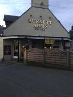 Burnett Arms (Bed and Breakfast)