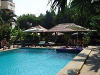 Bonkai Resort, Üdülőtelepek - Dél-Pattaja