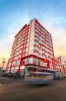 Red Planet Angeles City, Hotels - Angeles