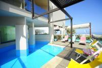 Steris Beach Hotel Apartments