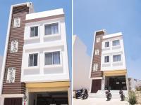 Modern Stay Janakpuri, Priváty - Udaipur