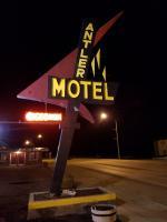 Antler Motel