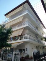 Ainalis Apartments