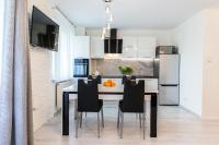 noclegi udanypobyt Apartament Silver Centrum Zakopane