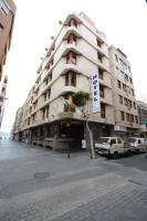 Aparthotel Las Lanzas, Apartmanhotelek - Las Palmas de Gran Canaria