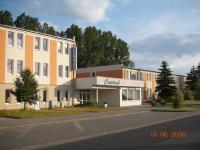 noclegi Hostel Conrad Kołobrzeg