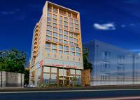 Karam Jeddah Hotel, Hotely - Džidda
