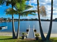 Sea Cubby - 41 Melaleuca Drive, Prázdninové domy - Yamba