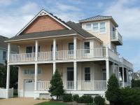 Carolina Comfort Home, Dovolenkové domy - Corolla