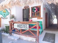 Hostel La Isla Holbox, Hostels - Holbox Island