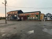 Seaport Inn, Hotels - Port Union