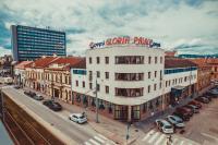 Hotel Gloria Palac, Hotels - Košice