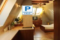 Nova Apartamenty Starówka Parking, Апартаменты - Торунь