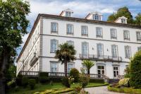 Hotel do Parque, Отели - Брага