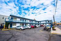 Niagara Parkway Court Motel (B&B)