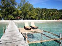 Ko Kut Ao Phrao Beach Resort, Resorts - Ko Kood