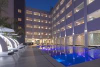 Bella Mare Hotel Apartments