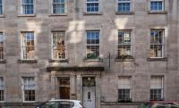 Edinburgh Central Rooms (B&B)