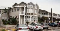 Savoy Hotel, Hotely - Jeffreys Bay