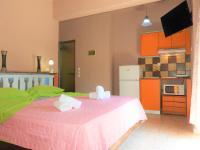 Zako Apartments