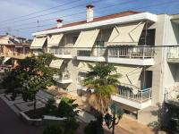 Phaethon Apartments & Studios